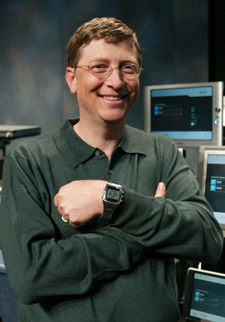India Tv - Shocking revelations by Microsoft Founder Bill Gates will take you by surprise