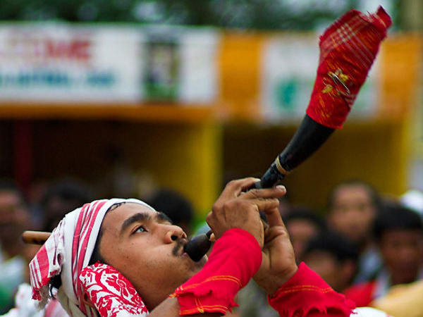 Breath-taking pictures of Assam's most colourful festival Rongali Bihu | Books News – India TV