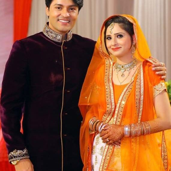 India Tv - Anas Rashid gets engaged