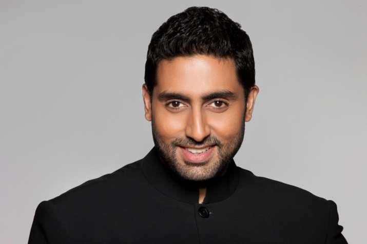 Abhishek Bachchan on environment: Care for mother nature
