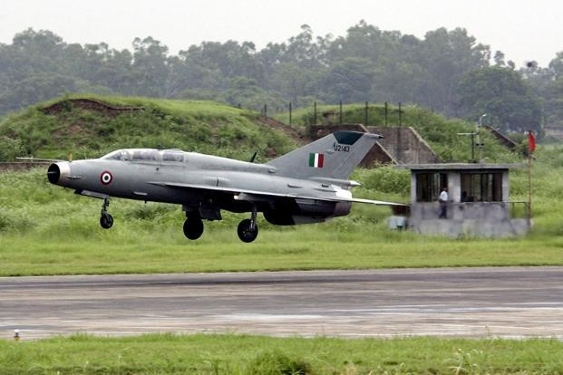 Meager allocation for defence modernisation could hit