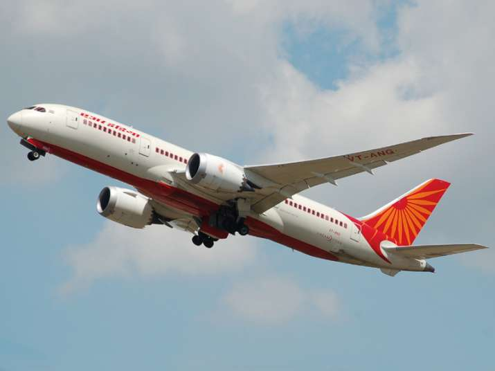 Air India reduces senior citizen age from 63 to 60