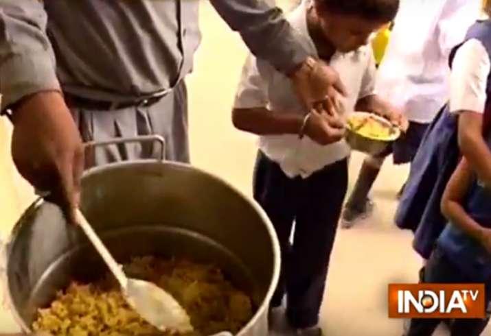 NGO Akshay Patra provides quality food to 15 lakh school