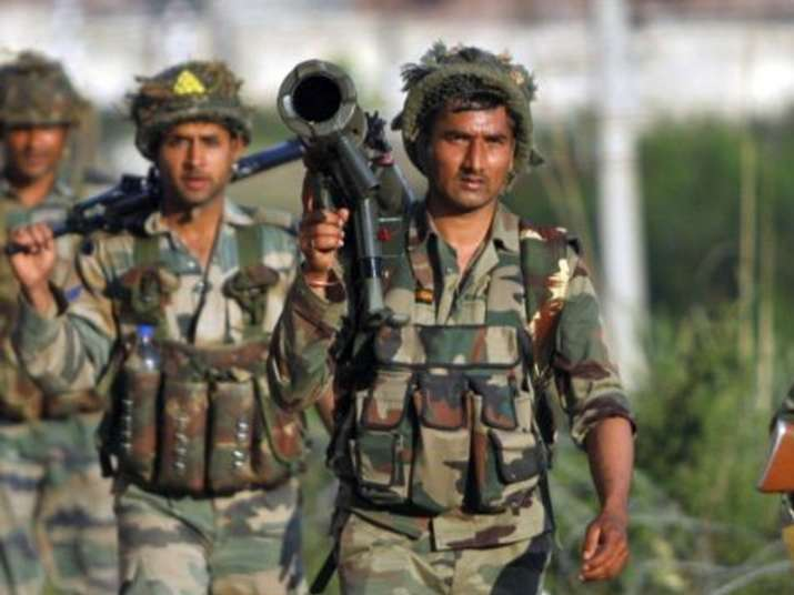 Representational pic - Army to transfer, bar overweight
