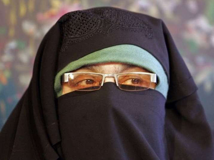 Police arrest Kashmiri separatist leader Asiya Andrabi