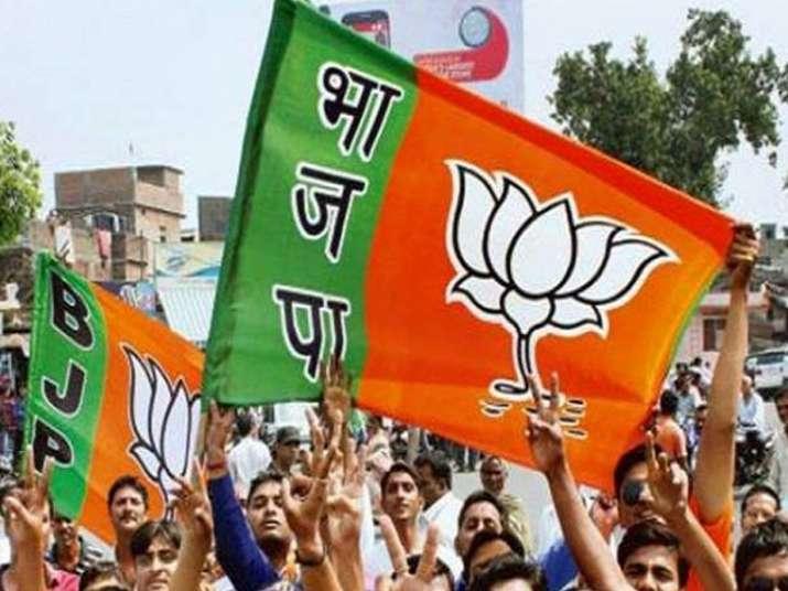 BJP wins bypolls in Delhi, HP, MP, Assam, Rajasthan