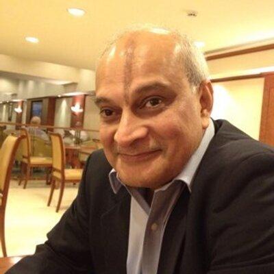 India Tv - C. Aryama Sundaram