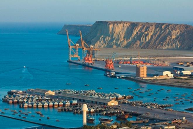 UK eyeing to be key partner of CPEC post-Brexit