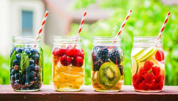 DIY: This summer, detox your body with these 6 infused