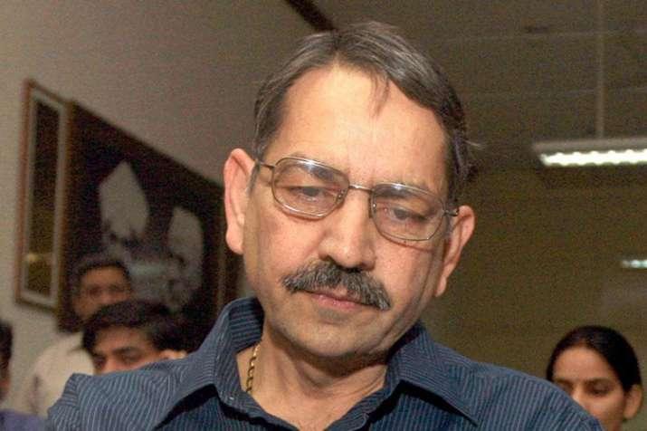 ED chief Karnal Singh