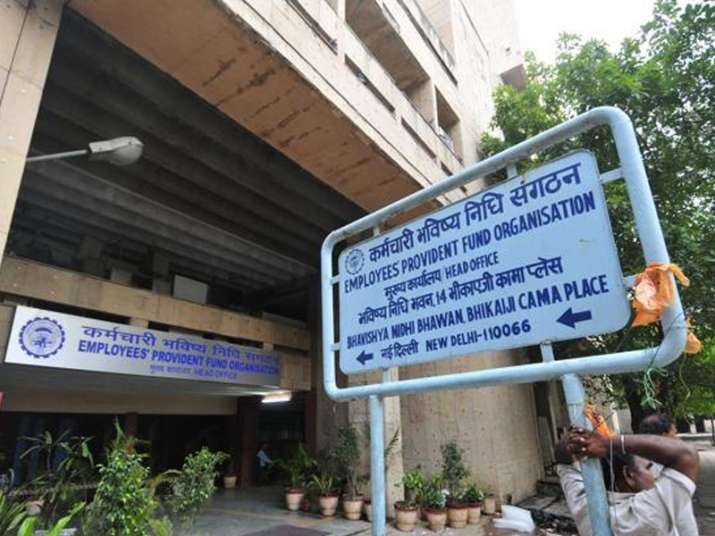 EPFO to provide 8.65 pc interest on provident fund for last