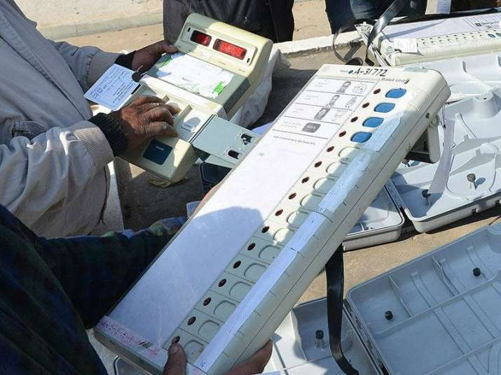16 opposition parties urge EC to revert to paper ballots