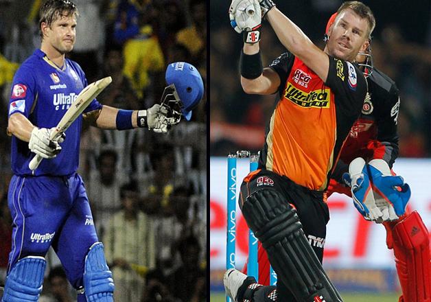 IPL 10: Injury-hit RCB to take on SRH in opening match