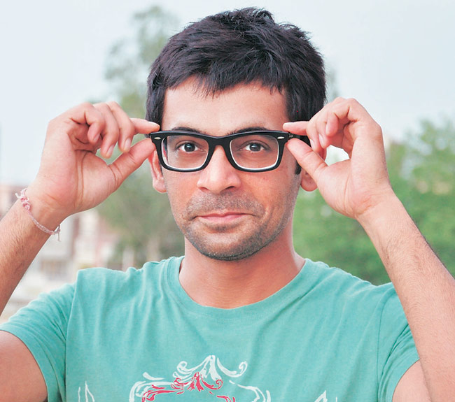 Is Sunil Grover returning to TV with new show?