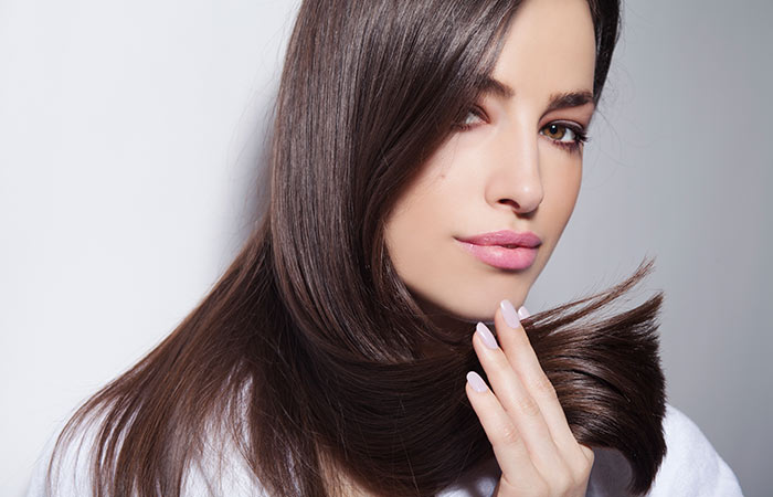 India Tv - Quick Beauty Tip: How to use Vodka for shiny, frizz-free & dandruff-free hair