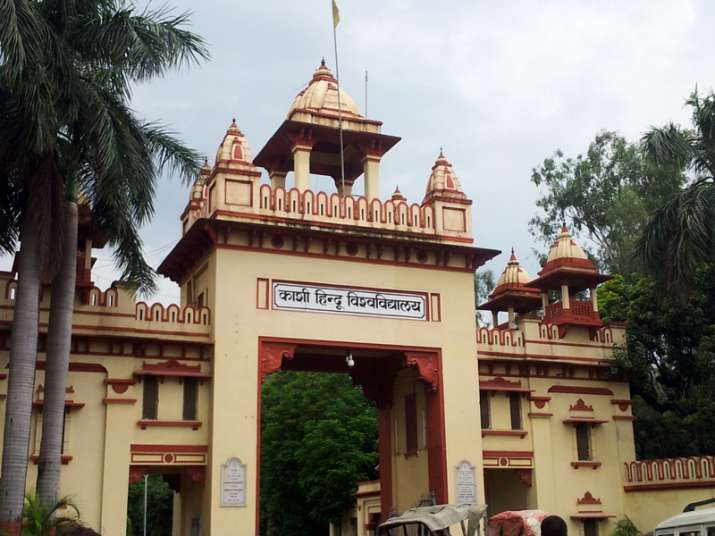 IIT-BHU questions NIRF ranking 2017, terms it 'incomplete