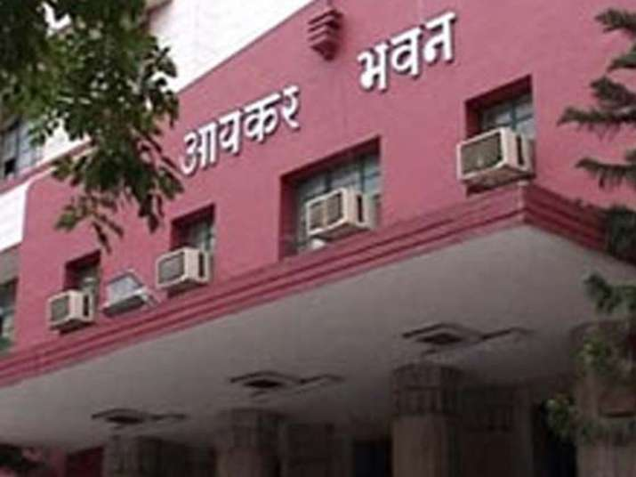 I-T raids 11 branches of SLN Group linked to