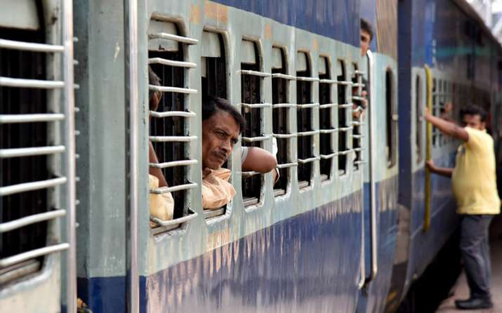 Railways to hand over retiring rooms, dormitories and their