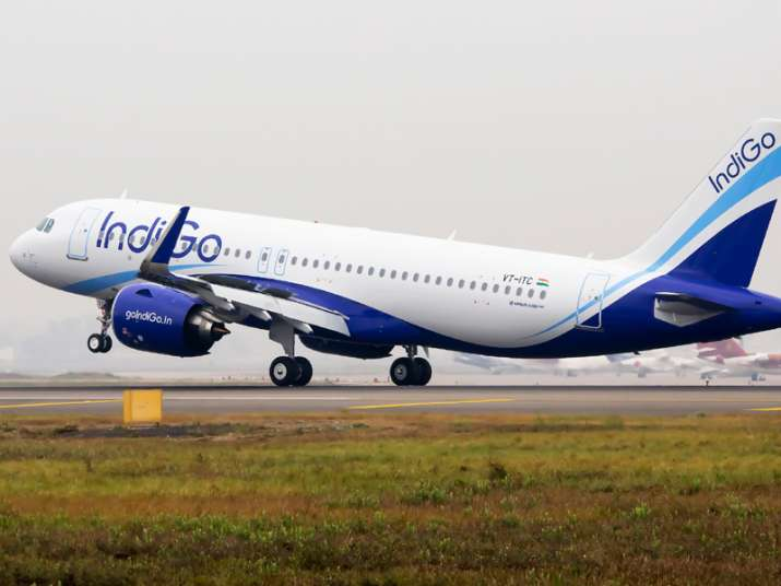 IndiGo expects to induct up to 20 smaller aircraft by