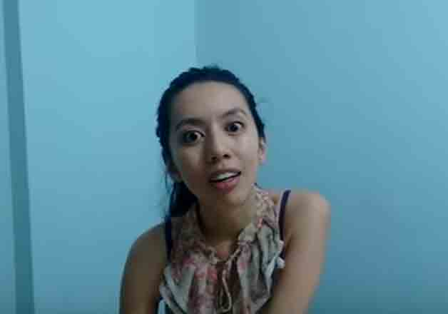 Viral video of North-Eastern Indian girl taking a dig at