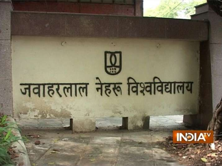JNU, Jadavpur University among 10 best universities in India