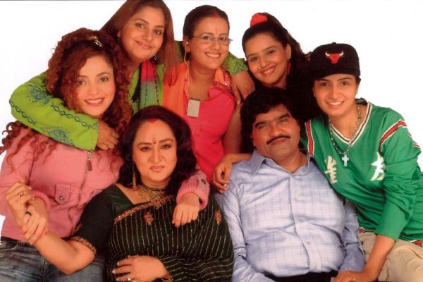 popular 90 s tv show hum paanch is coming back soon bollywood news