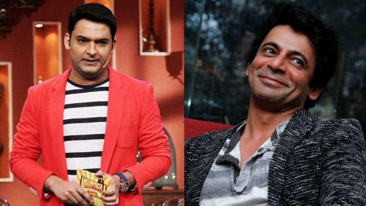 India Tv - Kapil Sunil