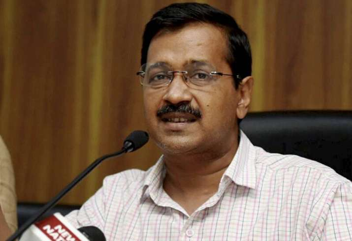 Kejriwal wants Delhi govt to pay his legal bill of Rs 3.86