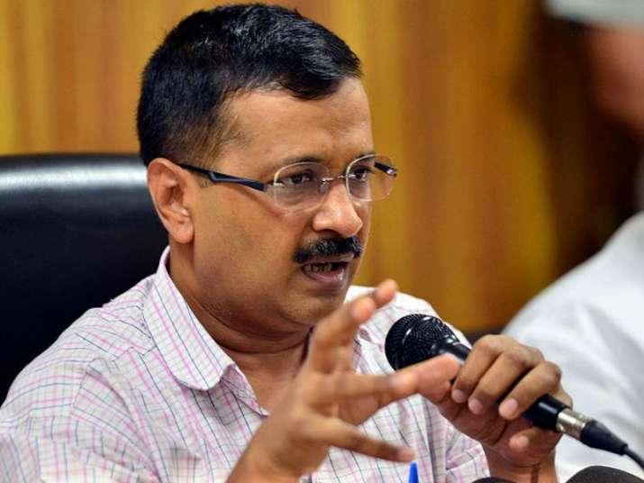 Kejriwal meets AAP MLAs to 'review' MCD poll results
