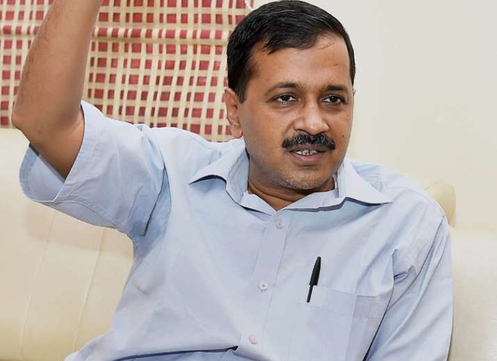 Don't fall for 'BJP money': Kejriwal cautions newly-elected