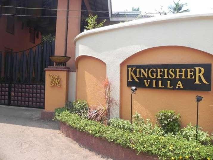 Vijay Mallya's iconic Kingfisher Villa in Goa to be renamed