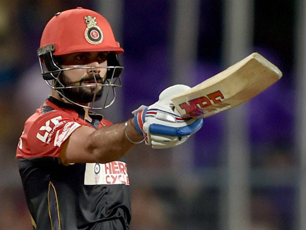 IPL 2017: Match fit Virat Kohli to lead RCB against Mumbai