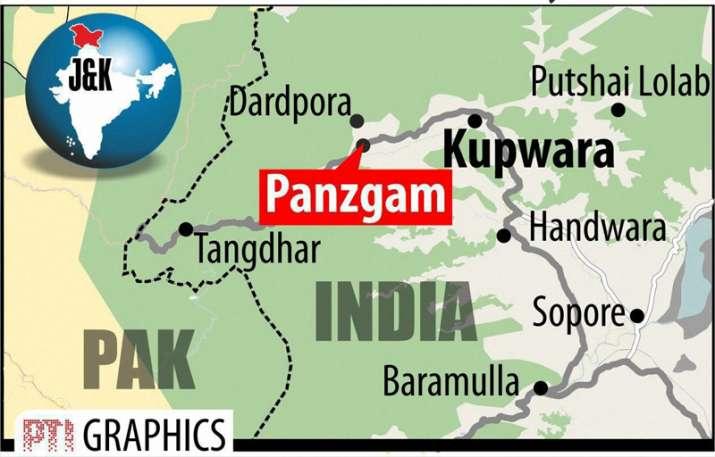 India Tv - Kupwara attack