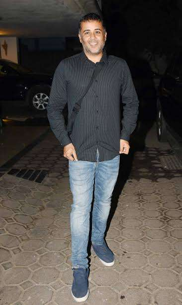 India Tv - Chetan Bhagat