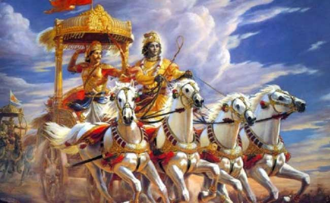 Mahabharata the film