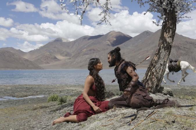 India Tv - Mirzya