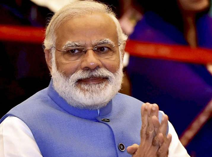 Don't let your setbacks dampen your spirit, PM Modi tells