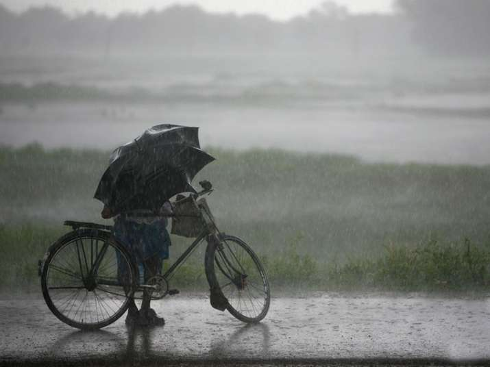 Southwest Monsoon to be normal this year, predicts IMD