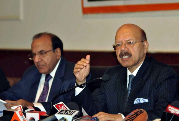 Election Commission writes to govt for funds to procure
