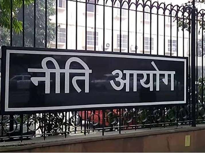 NITI Aayog moots direct buying of agri products from farmers