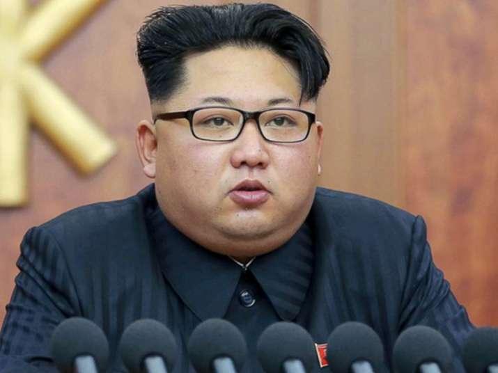 File pic of North Korean supreme leader Kim Jong-Un