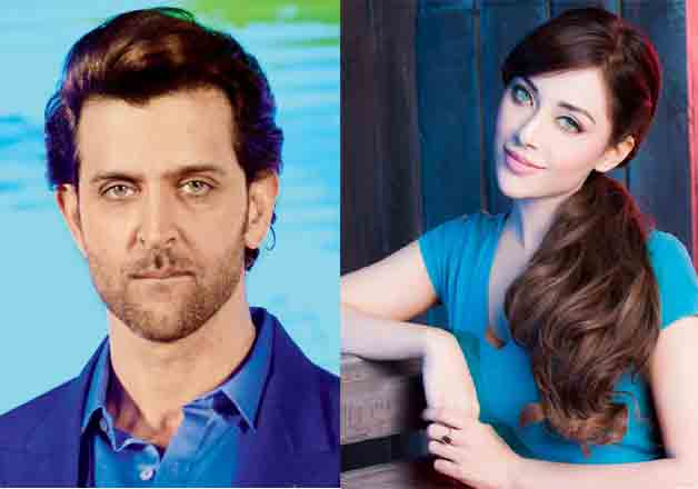'My dear lady who are you' Hrithik tweets to a Spanish