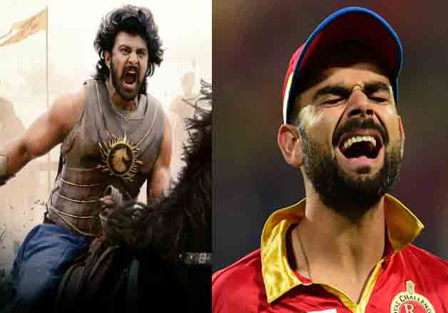 No one's interested in watching Baahubali re-release. IPL