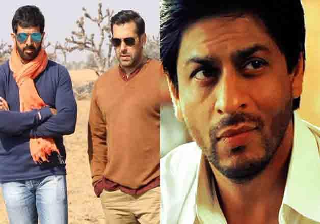 After Salman Khan, SRK to team up with Kabir Khan?