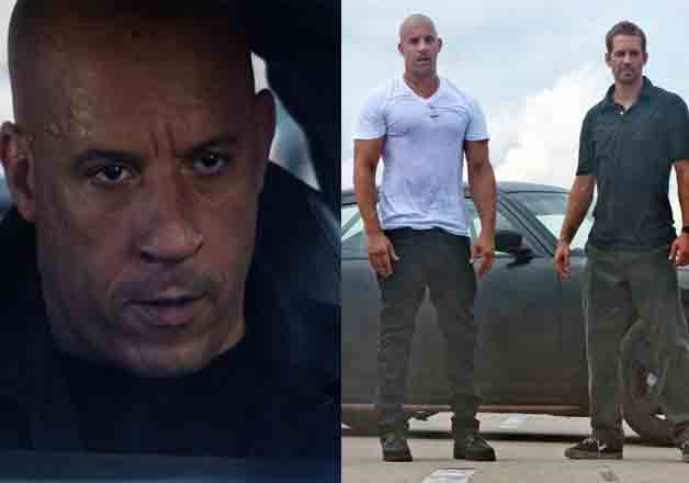 Fate of the Furious storming at the box office: Vin Diesel
