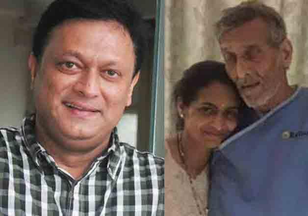 TV actor Kiran Karmarkar enraged over leaked picture of