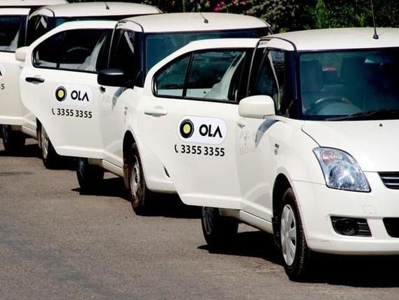 Mumbai man books Ola cab on April 1, gets Rs 149 cr bill