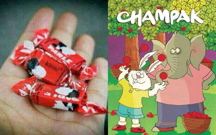 #Throwback: 10 things that will remind you of your childhood
