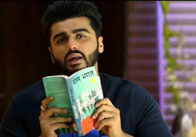 Watch teaser: Arjun Kapoor totally slays as a Bihari boy in