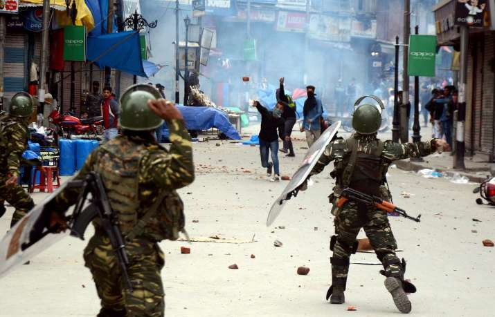 Amid unrest, access to social networking sites blocked in